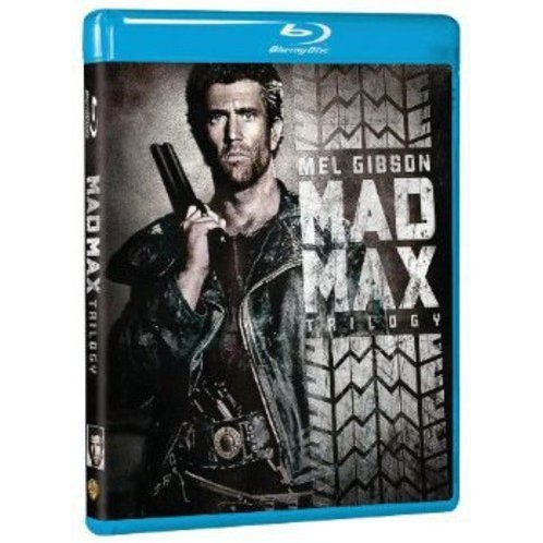 Mad Max: Complete Trilogy