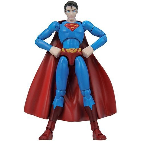 Microman MA-33 Superman Returns - Movie Version