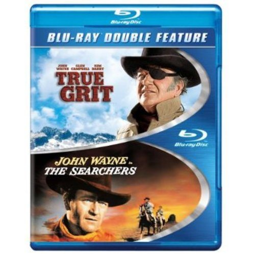 True Grit / The Searchers