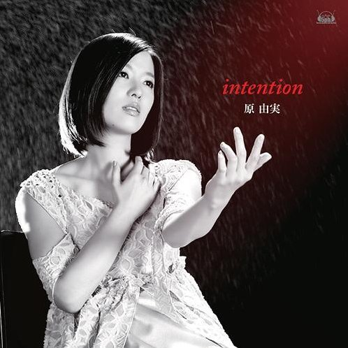 Intention [CD+DVD]