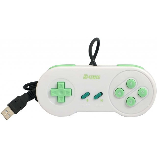 2-Tech USB Joypad