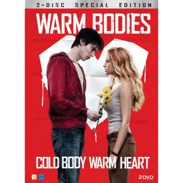 Warm Bodies [2DVD Spceial Edition]