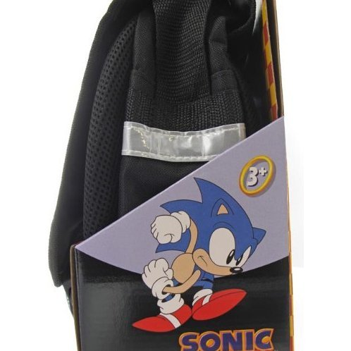Sonic The Hedgehog Midi Console Bag