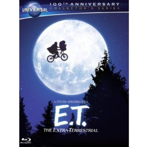 E.T.: The Extra-Terrestrial [100th Anniversary Collector's Series]