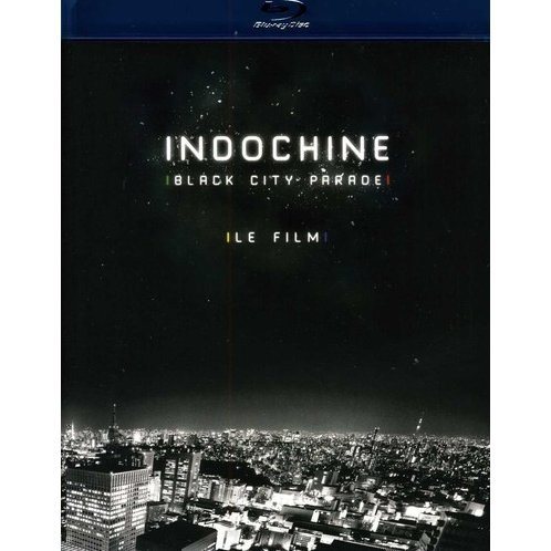 Indochine: Black City Parade - Le Film
