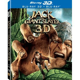 Jack the Giant Slayer [3D+2D Limited Edition]