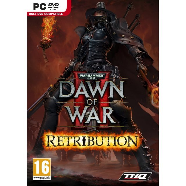 Warhammer 40,000: Dawn of War II - Retribution (Steam)