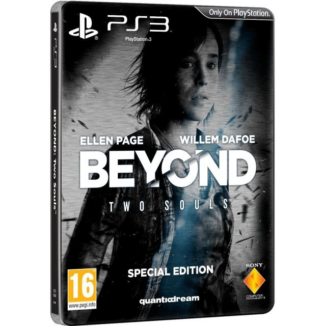 Beyond: Two Souls (Special Edition)