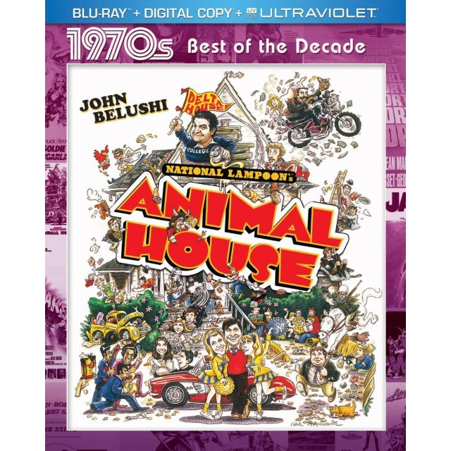 Animal House [1970s Best of the Decade]
