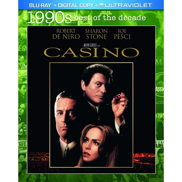 Casino [1990s Best of the Decade]