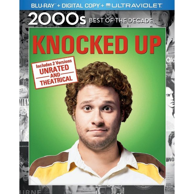 Knocked Up [2000s Best of the Decade]