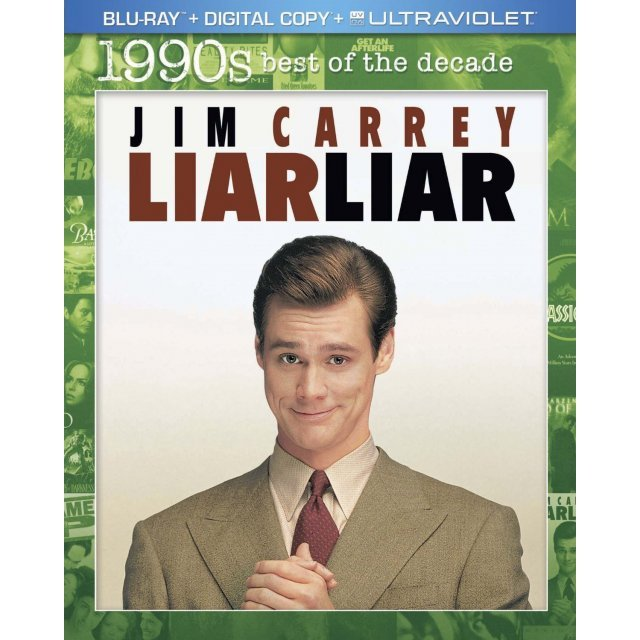 Liar Liar [1990s Best of the Decade]