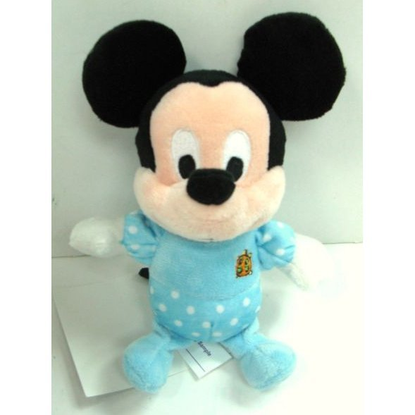 New Mickey Squeaker