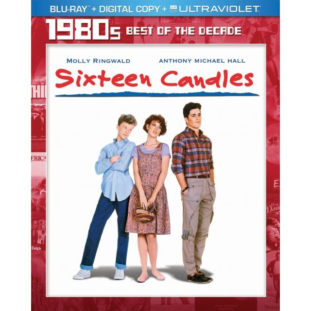 Sixteen Candles [1980s Best of the Decade]