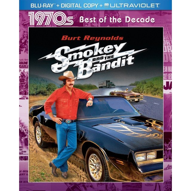 Smokey and the Bandit [1970s Best of the Decade]