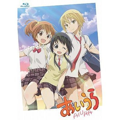 Aiura [Blu-ray+CD]