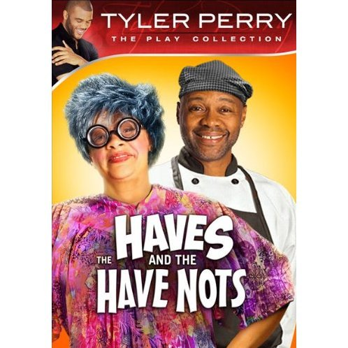 Tyler Perry's The Haves and Have Nots