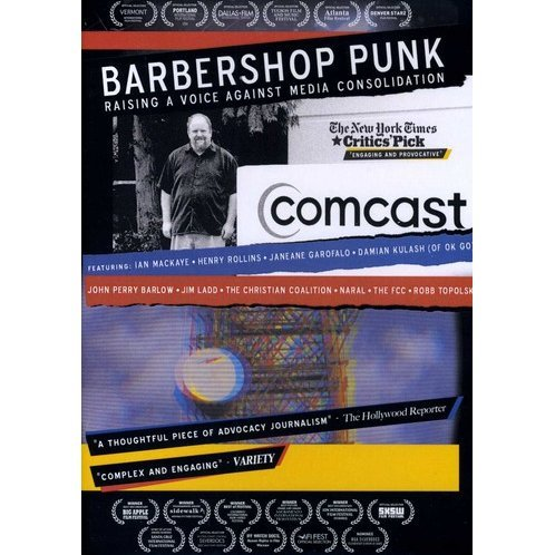 Barbershop Punk