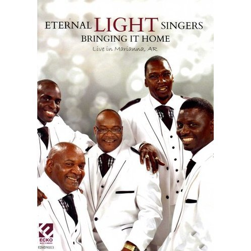 Eternal Light Singers: Bringing It Home Live in Marianna, Arkansas