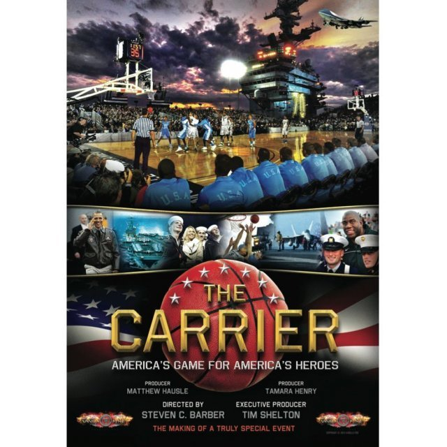 The Carrier: America's Game for America's Heroes