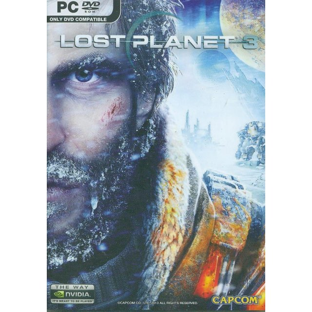 Lost Planet 3 (DVD-ROM)