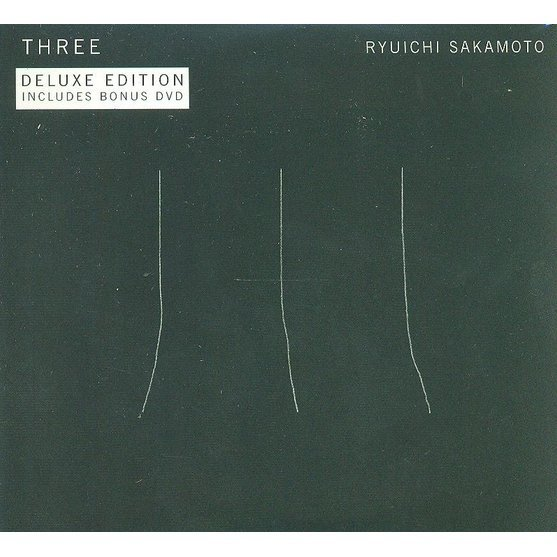 Three [CD+DVD Deluxe Edition]