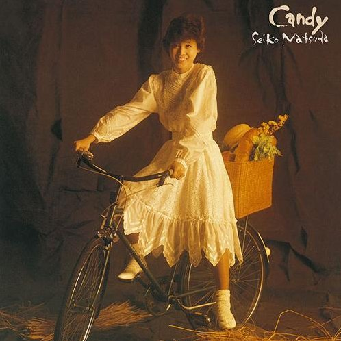 Candy [Blu-spec CD2]