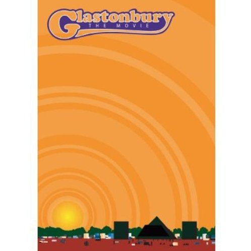 Glastonbury The Movie