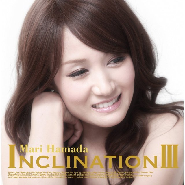 Inclination III [CD+DVD]