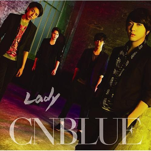 Lady [CD+DVD Limited Edition Type A]