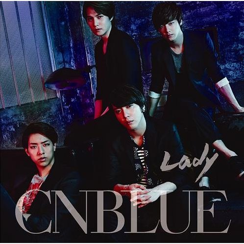 Lady [CD+DVD Limited Edition Type B]