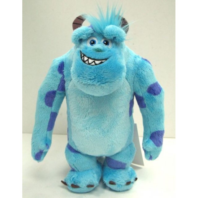 Monsters University Plush: Sulley