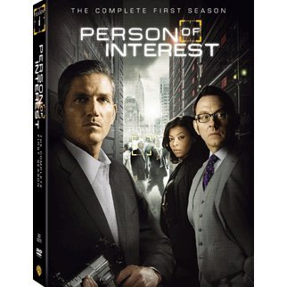 Person of Interest Season 1 [6DVD]