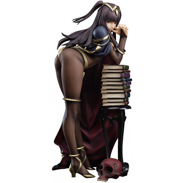 Fire Emblem: Awakening 1/7 Scale Pre-Painted PVC Figure: Tharja