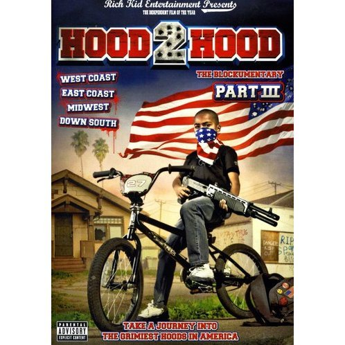 Hood 2 Hood: The Blockumentary Part III