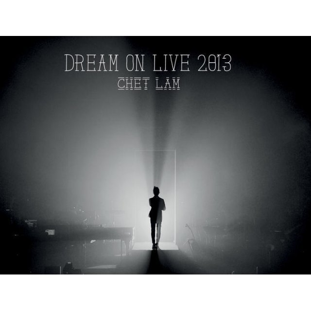 Dream On Live 2013 [2CD]