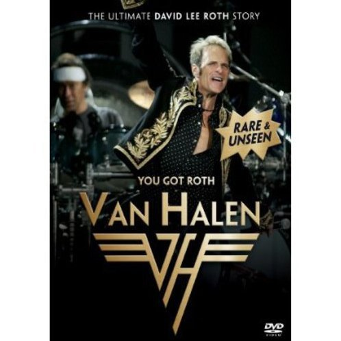 You Got Roth: The Ultimate David Lee Roth Story