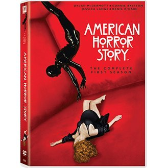 American Horror Story Season 1 [3DVD]