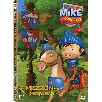 Mike The Knight 6