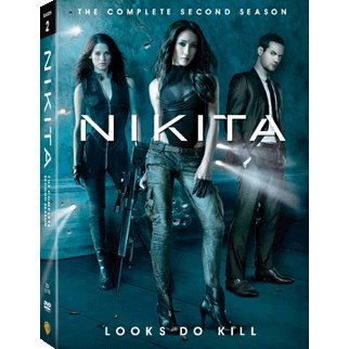 Nikita Season 2 [5DVD]
