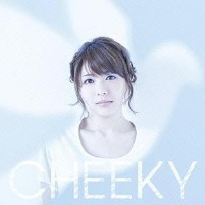 Cheeky [CD+DVD Limited Edition]