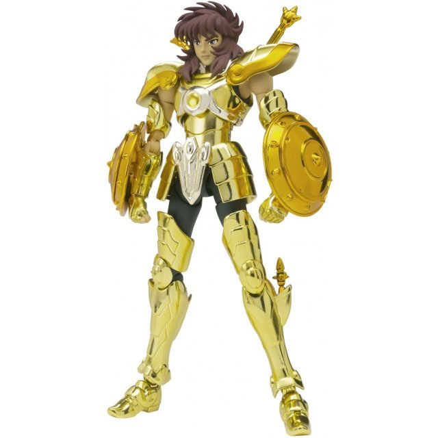 Saint Seiya Saint Cloth Myth EX: Libra Dohko (Re-run)