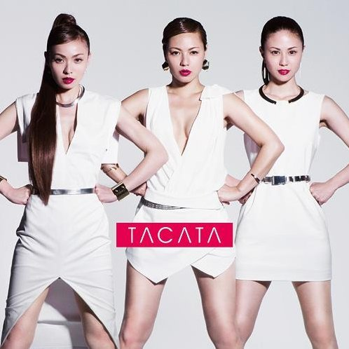 Tacata [CD+DVD Music Video Edition]