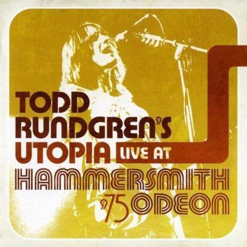Live at the Hammersmith Odeon 1975