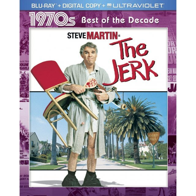 The Jerk [1970s Best of the Decade]