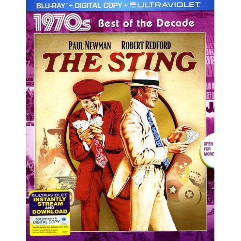 The Sting [1970s Best of the Decade]