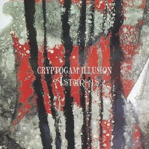 Cryptogam Illusion [Mini LP Limited Edition]