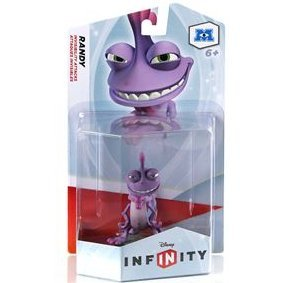 Disney Infinity Figure: Randy