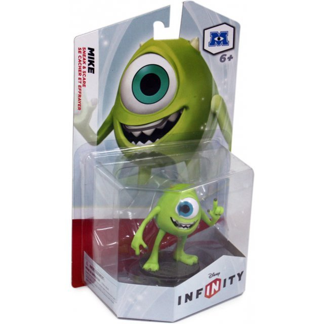 Disney Infinity Figure: Mike