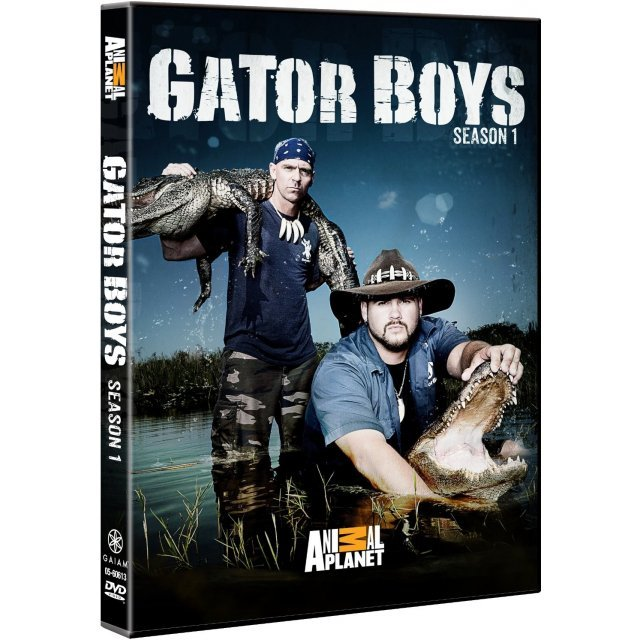 Gator Boys: Season 1
